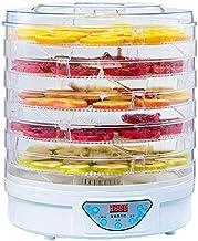 Séchées, Machine à déshydrateur électrique de marque, déshydrateur saucisses, des fruits et légumes, déshumidificateurs 5 ...