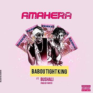 Amahera (feat. Bushali)