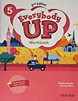 Everybody Up: Level 5: Workbook: Linking your classroom to the wider world