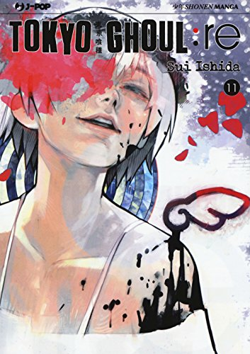 Tokyo Ghoul:re (Vol. 11)
