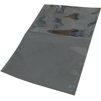 Aerzetix 20 sachets antistatiques thermosoudables 305//406mm 76/µm C18694