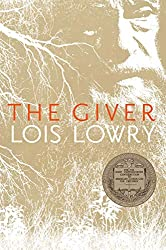 The Giver, Lois Lowry, classic books, great reads,