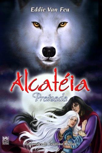 Alcateia - Prateada