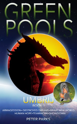 Green pools (Umbrij Book 1) (English Edition)