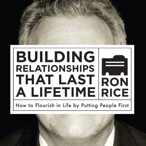 Building Relationships That Last a Lifetime cover art