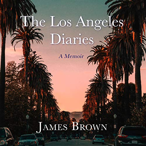 The Los Angeles Diaries  By  cover art