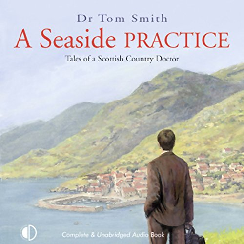 A Seaside Practice audiobook cover art