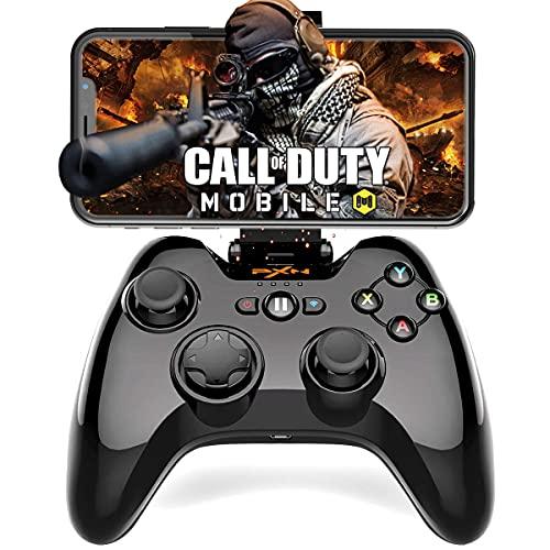Wireless Gamepad Controller, Megadr…