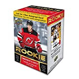 2019-20 Upper Deck NHL Rookie Box Set…