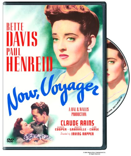 Now, Voyager [USA] [DVD]