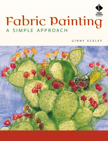 Fabric Painting: A Simple Approach