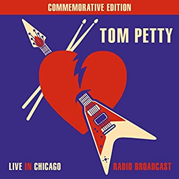 Live In Chicago: Radio Broadcast