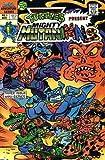 Mighty Mutanimals (Mini-Series) #1 FN ; Archie comic book