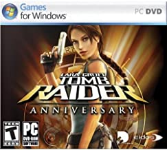Tomb Raider Anniversary - Windows