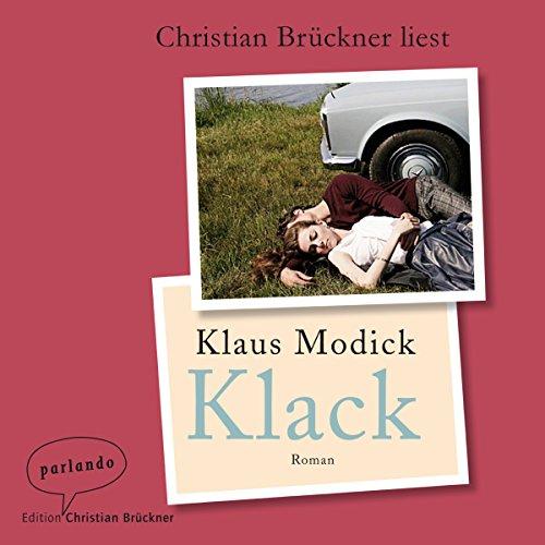 Couverture de Klack