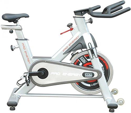 AsVIVA S8 Indoor Cycle Cardio VIII Speedbike - 2