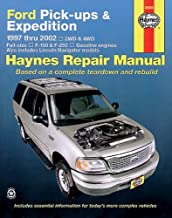 Best 2001 ford expedition repair Reviews
