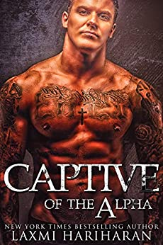 Captive of the Alpha (Knotted Book 4) Review