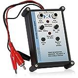 NVX Professional Grade Tone Generator and Speaker Polarity Tester