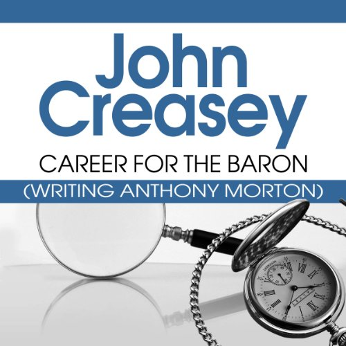 Career for the Baron cover art