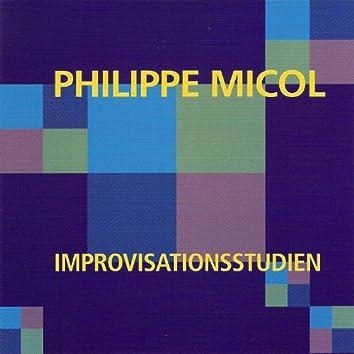 Improvisationsstudien