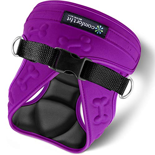 Comfort Fit Metric USA Small Dog Harness