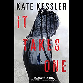 It Takes One                   By:                                                                                                                                 Kate Kessler                               Narrated by:                                                                                                                                 Cindy Harden                      Length: 12 hrs and 55 mins     2 ratings     Overall 3.5