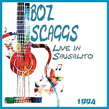Live in Sausalito 1994 (Live)