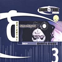 Drum&Tribe Cyberjam 3