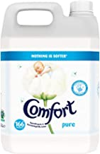 Comfort Pure Fabric Conditioner 166 Wash, 5 Litre