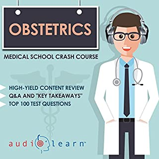 Obstetrics cover art