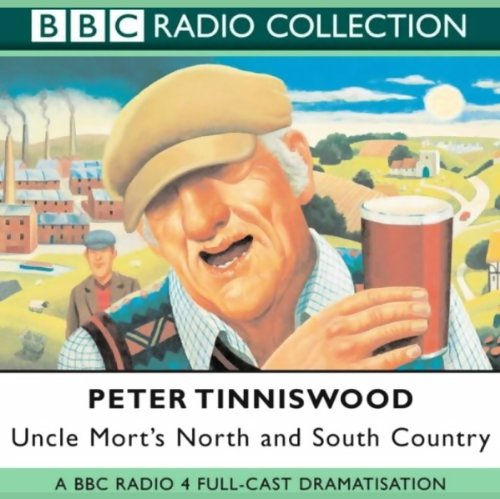 Uncle Mort's North & South Country audiobook cover art