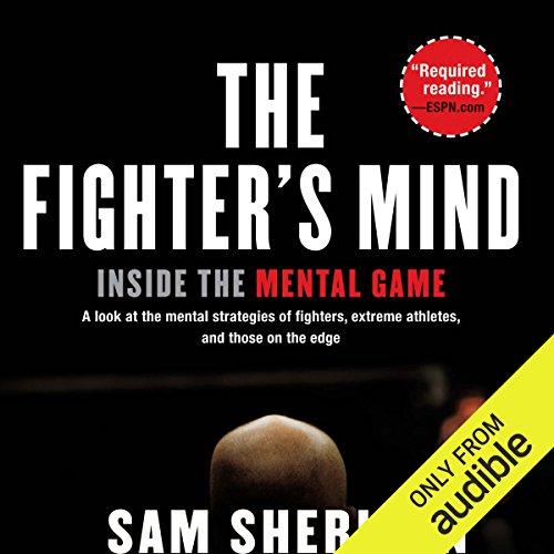 The Fighter's Mind cover art