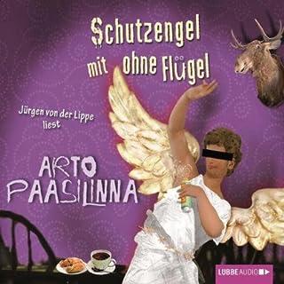 Schutzengel mit ohne Flügel                   Autor:                                                                                                                                 Arto Paasilinna                               Sprecher:                                                                                                                                 Jürgen von der Lippe                      Spieldauer: 5 Std. und 9 Min.     126 Bewertungen     Gesamt 4,0