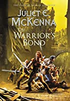 The Warrior's Bond: The Fourth Tale of Einarinn (Tales of Einarinn)