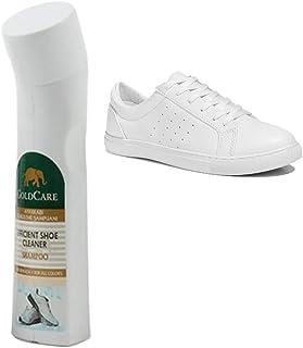 Weblonya Goldcare Spor Ayakkabı Boyası Beyaz Ayakkabı Boyası 1331