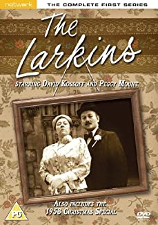 The Larkins - The Complete First Series