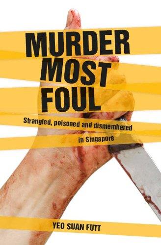 Murder Most Foul (English Edition)