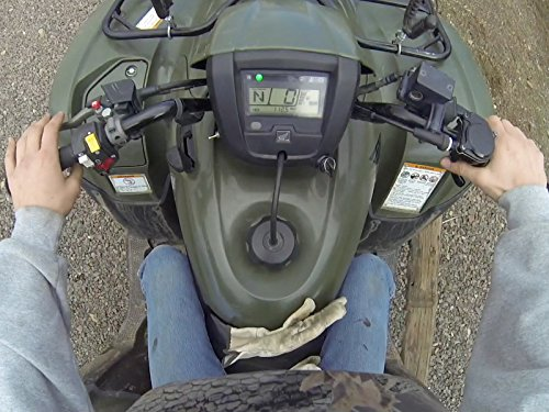 Machines for Kids - ATV Ride