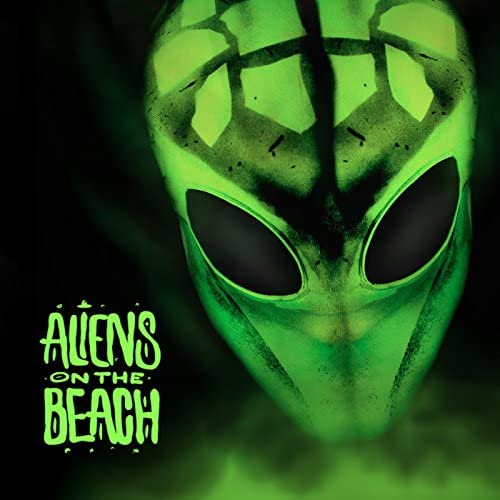 Aliens on the Beach