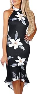 Vestidos Coctel Vestidos Casuales Sueltos para Mujer Vestidos Elegantes para Niña Moda Mujer 2019 Rebajas Vestidos Vestidos Cortos Verano 2019 Vestidos para Playa Mujer