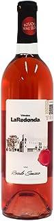 Vino Rosado La Redonda Semiseco 750 ml