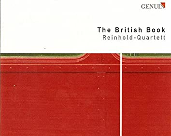 Weir, J.: String Quartet / Elgar, E.: String Quartet, Op. 83 / Maxwell Davies, P.: Little Quartets Nos. 1 and 2