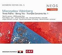 Weinbert Edition Vol. 5