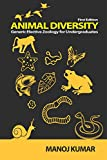 Animal Diversity: Generic Elective Zoology for Undergraduates (As per CBCS curriculum of UGC)