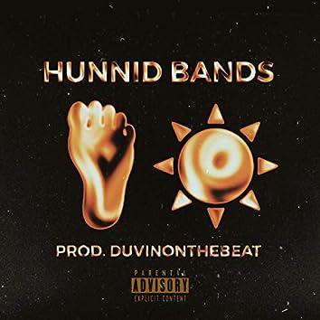 HUNNID BANDS (feat. Mateo Sun)