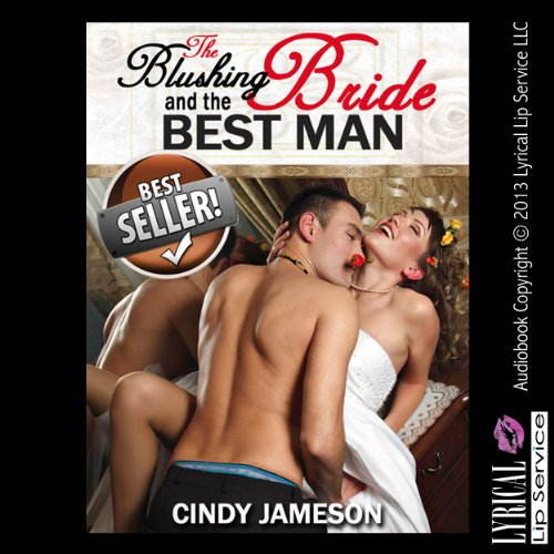 The Blushing Bride and the Best Man cover art