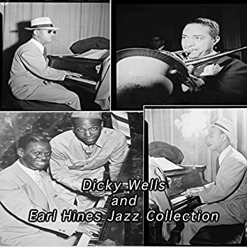 Dicky Wells and Earl Hines Jazz Collection