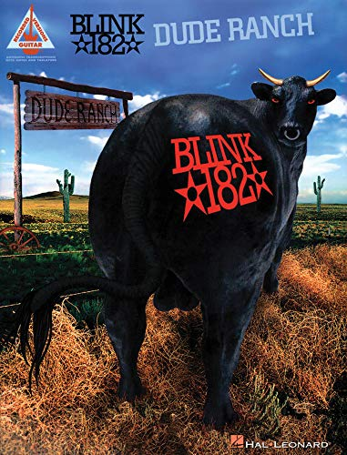 Dude Ranch: (Guitar Tab)