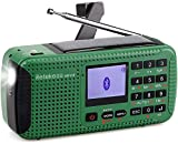 Wind Up Emergency Radios Review and Comparison